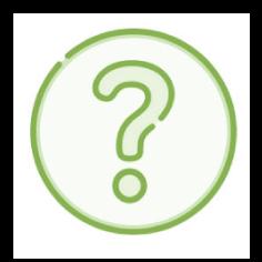 Icono pregunta - Orientarte