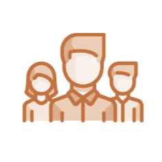 Icono grupo - Orientarte