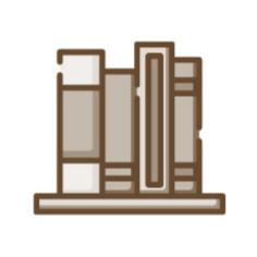 Icono libro - Orientarte